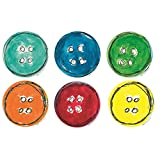 NEW! Bulletin Board Accents Groovy Buttons bulletin boards Mar, 2021