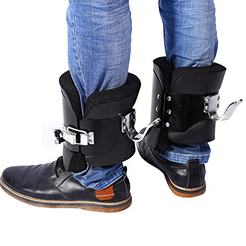 7. Hanging Pull Up Boots