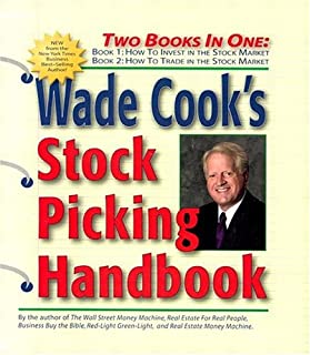 Wade Cook's Stock Picking Handbook