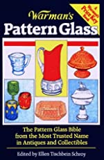Warman's Pattern Glass (Warman's Encyclopedia of Antiques & Collectibles)