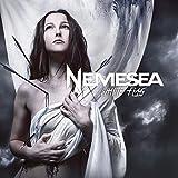 Songtexte von Nemesea - White Flag