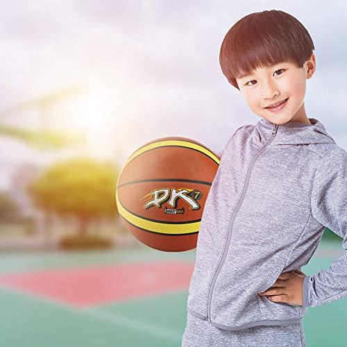 Weikeya Baloncesto, caucho hecho calidad de goma piscina baloncesto