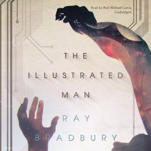 The Illustrated Man  Audiolibri