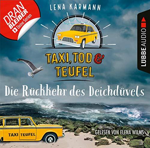 Taxi, Tod und Teufel - Die Rückkehr des Deichdüvels Titelbild