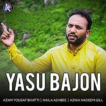 Yasu Bajon