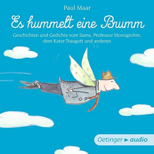 Es hummelt eine Brumm audiobook cover art