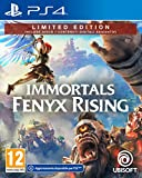 Immortals Fenyx Rising Limited Edition PS4 (Esclusiva Amazon.it)