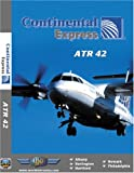 Continental Airlines Express ATR42