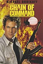 Chain of Command by Michael Dudikoff