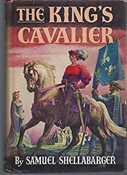 Hardcover The King's Cavalier Book