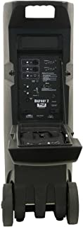 Anchor Audio Bigfoot with built-in Bluetooth & two dual wireless mic receivers, BIG2-U4