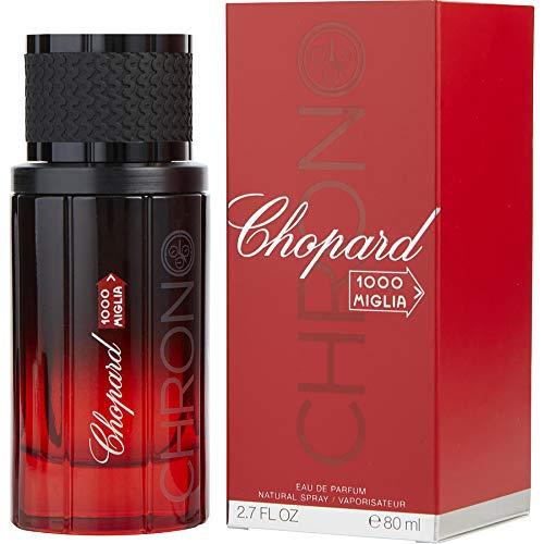 Chopard 1000 Miglia Chrono Eau De Parfum 80 ml (man)