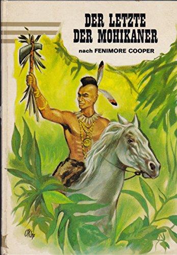 Der letzte Mohikaner - Fenimore Cooper - Hemma Verlag