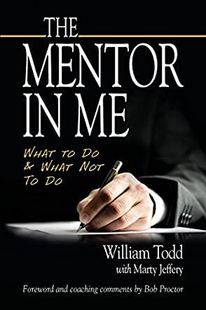 The Mentor In Me