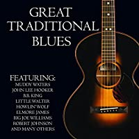 Great Traditional Blues