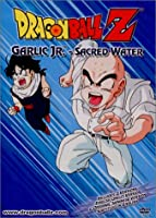 Dragon Ball Z: Garlic Jr - Sacred Water [DVD] [Import]