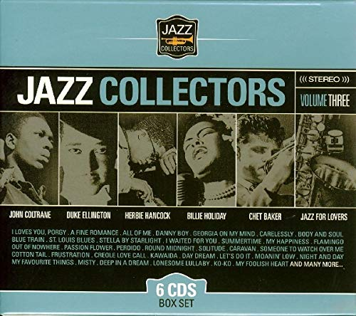 Jazz Collection, Vol. 3