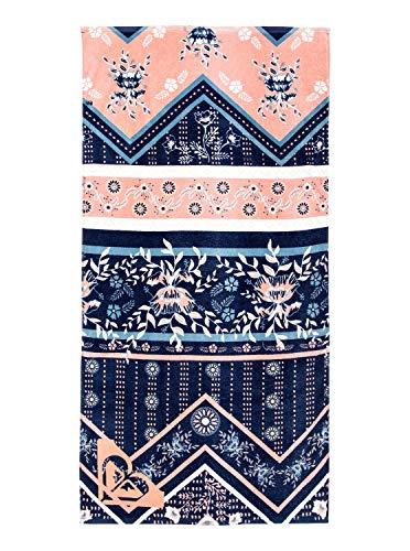 Roxy Pretty Simple - Beach Towel - Strandtuch - Mädchen 8-16 - ONE SIZE - Blau