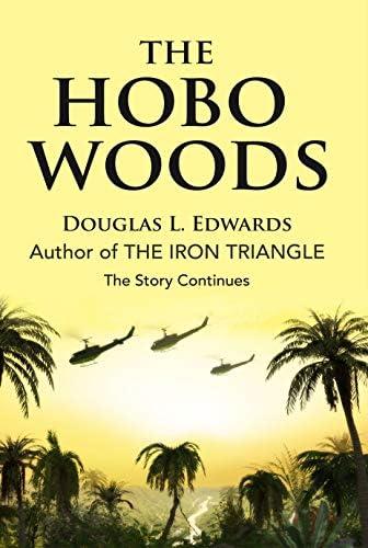 The Hobo Woods A Vietnam War Novel product image