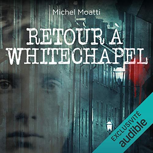 Retour à Whitechapel cover art