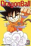 Dragon Ball, Vol. 1 (VIZBIG Edition) (1)