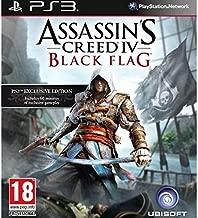 UbiSoft Assassin's Creed IV Black Flag Bundle PS3 UBP30401042