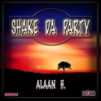 Shake da Party