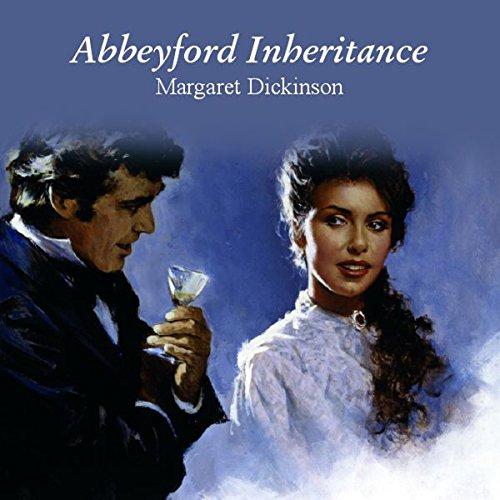 Abbeyford Inheritance audiobook cover art