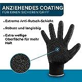 Grip-Handschuhe Test