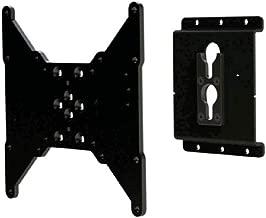FLNS220QS WEBKIT 1#Removable Tv Flush Mount, Quick Disconnect, Detachable face, 200x200mm, RV -1