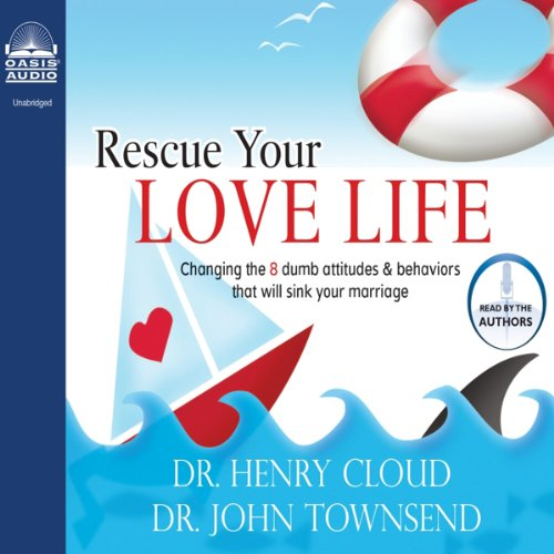 Rescue Your Love Life cover art