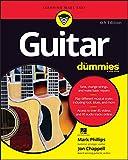 Guitar For Dummies (English Edition)