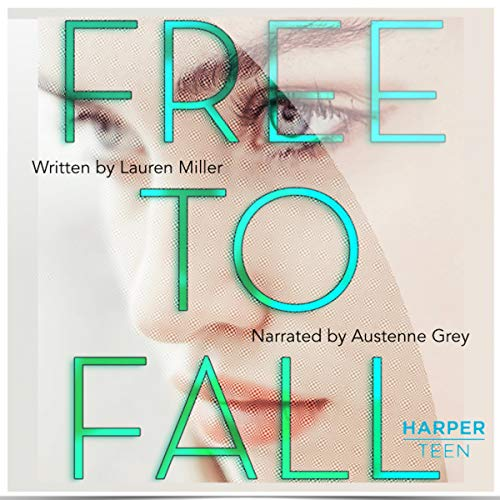 Free to Fall audiobook cover art
