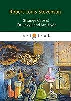 Strange Case of Dr Jekyll and Mr Hyde/Странная история доктора Джекила и &#1