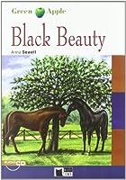 Black Beauty+cd (Green Apple)