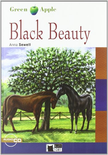 Black beauty [Lingua inglese]