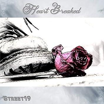 Heart Breaked