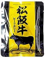 響 響 松坂牛ビーフカレー 160g まとめ買い(×10)