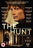 The Hunt (Jagten) [DVD] by Mads Mikkelsen