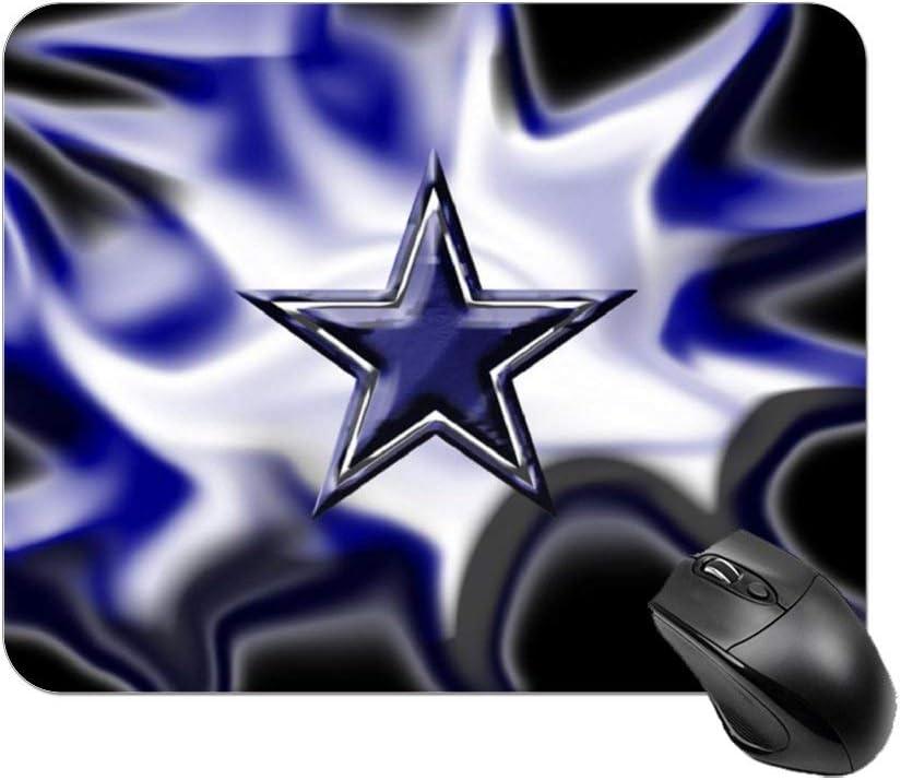 Atlanta Falcons Mouse Pad,Gaming Computer Mousepads withNon-Slip Rubber Base Mousepad for Office Home,Enjoy Precise