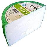 Queso de Cabra - Medio Queso Madurado Bífidus Caprillice - Peso Aproximado 1,2 kg - Elaborado 100% con leche de cabra