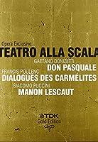 Opera Exclusive: Teatro Alla Scala [DVD] [Import]