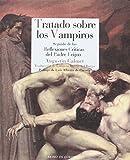 Tratado sobre los vampiros: Seguido de las rflexiones críticas del Padre Feijoo: 2 (Reino de Cordelia)