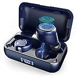 Wireless Earbuds, VANKYO X200 Bluetooth 5.0 Earbuds in-Ear True Wireless Headphones with Smart
