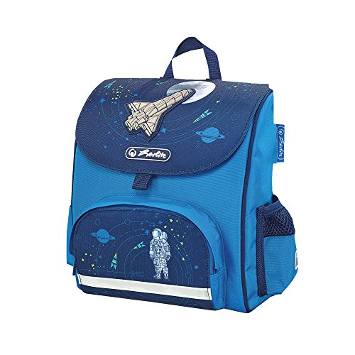 Herlitz 50014101 Mini Soft Bag Space, 1 Stück