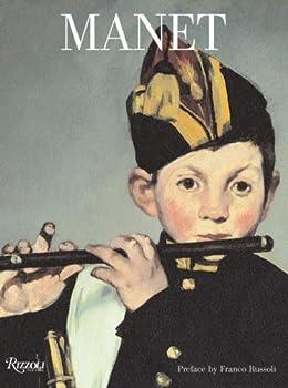 Manet - Book #12 of the I classici dell'arte
