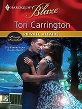 Private Affairs (Private Scandals)
