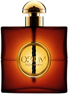 Yves Saint Laurent Opium Agua de perfume Vaporizador 50 ml/1.6 oz