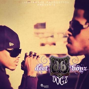 Dogz (feat. Shad Mc)