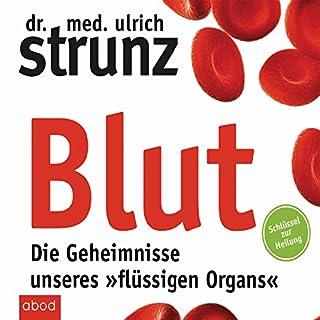 """Blut - Die Geheimnisse unseres """"flüssigen Organs"""" Titelbild"""